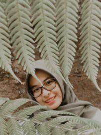 """Dhanny Ulfa Triyastuti, Lulusan 2019 Lolos CPNS 2019 Pemerintah Kota Yogyakarta. Saya sangat bersyukur dapat kuliah di STIA """"AAN"""" Yogyakarta dididik oleh para dosen yang kompeten di bidangnya. Semoga STIA AAN selalu menghasilkan lulusan-lulusan yang berkualitas"""