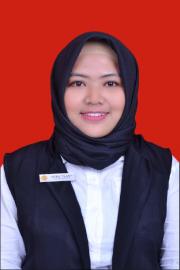 """Ditya Nur Kusumaningdyah, Lulusan 2017 Lolos CPNS 2019 Kementerian Sosial (Arsiparis Terampil). Alhamdulillah Saya merasa bangga bisa kuliah di STIA """"AAN"""" Yogyakarta, karena ilmu yang saya dapat menjadi bekal penting bagi saya untuk menghadapi dunia kerja dan bermasyarakat"""