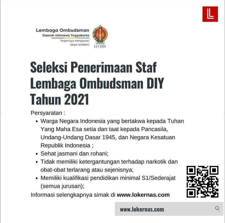 STIA AAN Yogyakarta Info Lowongan Kerja